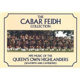 The Cabar Feidh