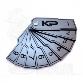 Tuning Gauge JKP