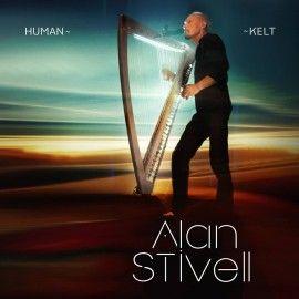 Alan Stivell - Human~ ~Kelt