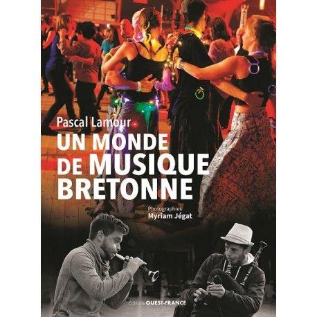 Un monde musique bretonne