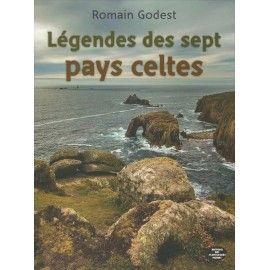 Légendes des sept pays Celtes