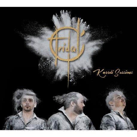 O'TRIDAL - Karrdi Sessions
