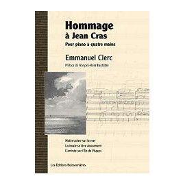 Hommage à Jean Cras