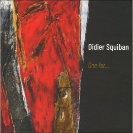 Didier Squiban - One for...
