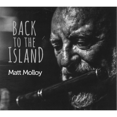 Matt Molloy | Back to the Island