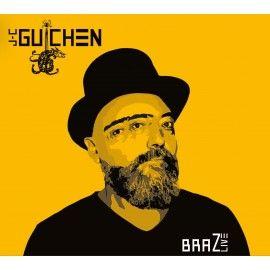 Jean-Charles Guichen - Braz (Live)