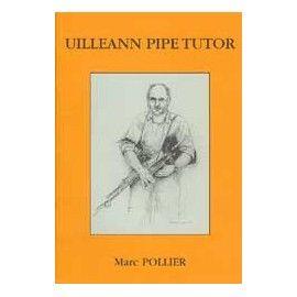 Uilleann pipe - Uilleann Pipe Tutor