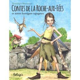 Contes de la Roche-aux-Fées