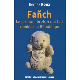 Fañch. Le prénom breton qui fait trembler la République