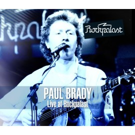 Paul Brady - Live at Rockpalast
