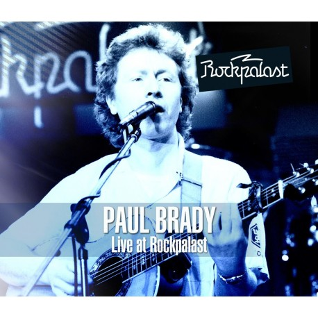 Paul Brady - Live at Rockpalast
