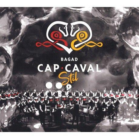 Bagad Cap Caval - Stil