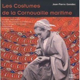 Les Costumes de la Cornouaille maritime