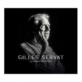Gilles Servat - À cordes déployées
