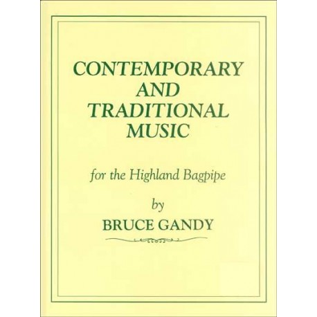 Contemporary and traditional music