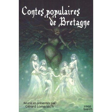 Contes populaires de Bretagne