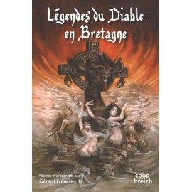 Légendes du Diable en Bretagne