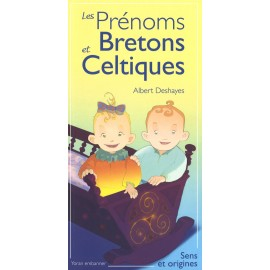 Les Prénoms Bretons et Celtiques