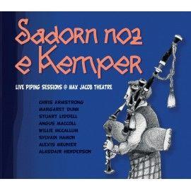 Sadorn Noz e Kemper