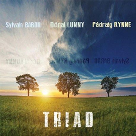 Barou/Lunny/Rynne | Triad