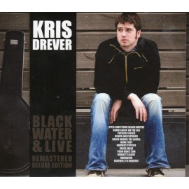 Kris Drever – Black Water & Live