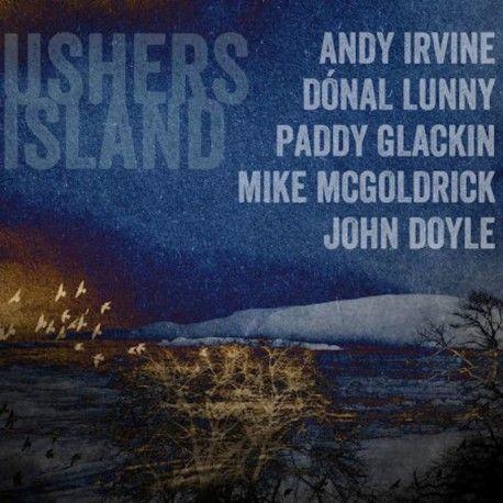 Ushers Island