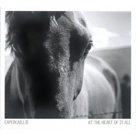 Capercaillie – At The Heart Of It All