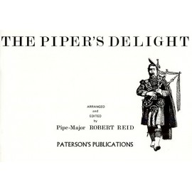 The piper's delight