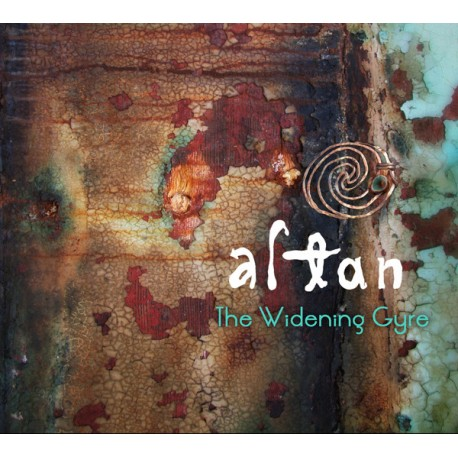 ALTAN ‎– The Widening Gyre