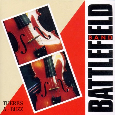 Battlefield Band – There's a Buzz