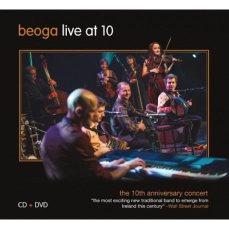 BEOGA – Live At 10