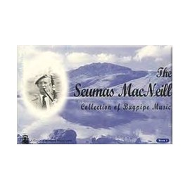 The Seumas MacNeill collection of bagpipe music