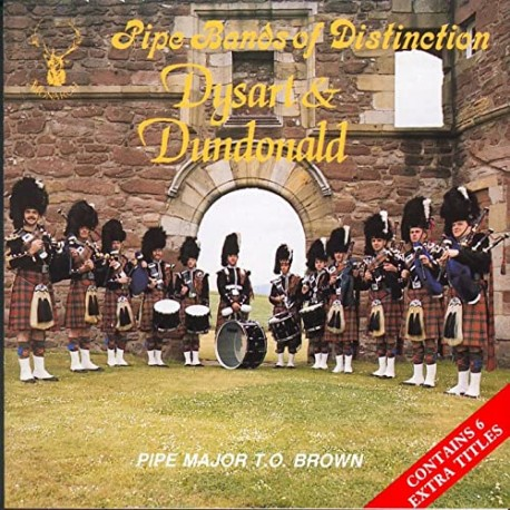 Pipe Bands of Distinction - Dysart and Dundonald