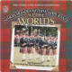 Simon Fraser University Pipe Band - At the worlds