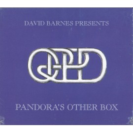 Queensland Police Pipe Band- Pandora's other box