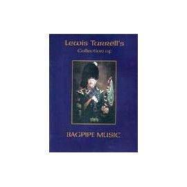 Lewis Turrell's collection of bagpipe music