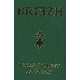 Tremen Hent - Passeport breton