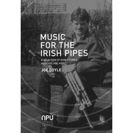 Music for the Irish Pipes (Volume I)