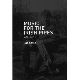 Music for the Irish Pipes (Volume II)