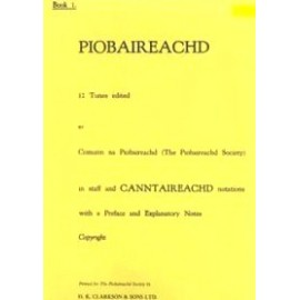 Piobaireachd society's collection