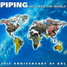 Piping All Over The World