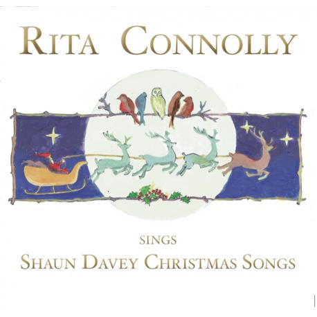 RITA CONNOLLY Sings Shaun Davey Christmas Songs