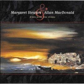 Margaret STEWART & Allan MACDONALD – Fhuair Mi Pog