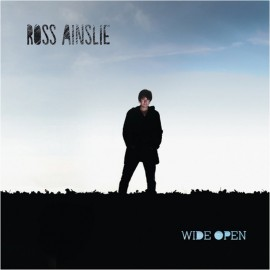 Ross AINSLIE – Wide Open