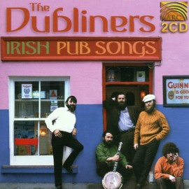 The Dubliners - Irish Pub Songs