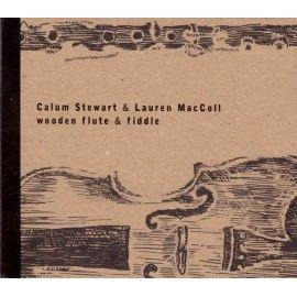 Calum STEWART & Lauren MACCOLL