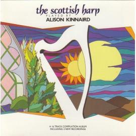 Alison KINNAIRD – The Scottish Harp