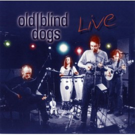 OLD BLIND DOGS – Live