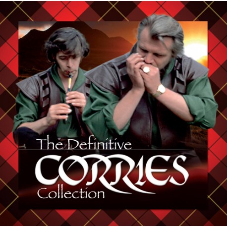 The Corries - The Definitive Collection