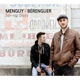 Menguy - Bérenguer | Spring Days